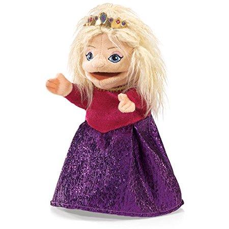 Folkmanis Royal Princess Character Hand Puppet - image 1 of 1