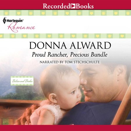 Proud Rancher, Precious Bundle - Audiobook