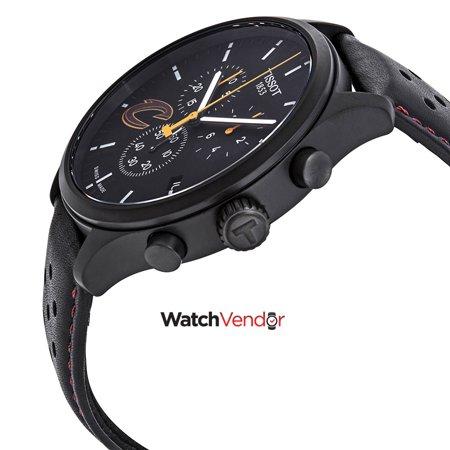Tissot NBA Teams Special Cleveland Cavaliers Men's Watch T116.617.36.051.01 - image 1 de 3