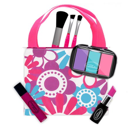 Little Cosmetics Pretend Makeup Dream Set - Halloween Little Girl Makeup