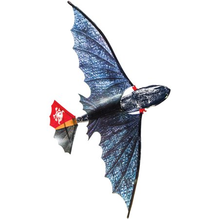 Seattle Flying Dragons (DreamWorks Dragons: Defenders of Berk Real Flying)