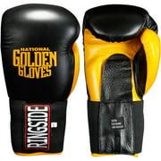 Golden Gloves Molded Foam Sparring Gloves 14 oz