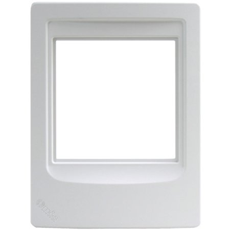 M Systems Indoor Remote Room Station Frame