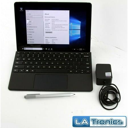 Microsoft Surface Go LTE Unlocked 10.1