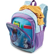 American Tourister Disney Kids' Backpack (Old Frozen)
