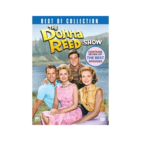 The Donna Reed Show: Best of Collection (DVD)