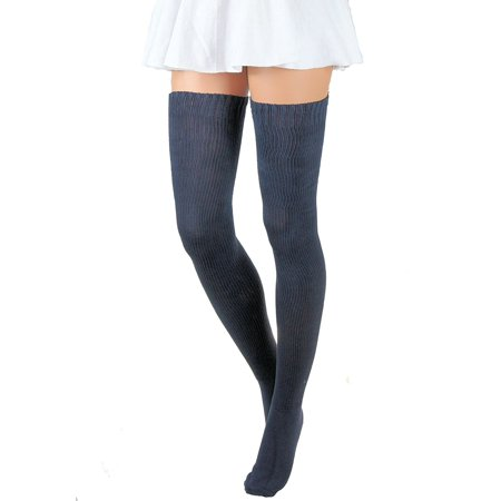 6651137cad1 American Apparel - American Apparel Women s Cotton Dancer Thigh High ...