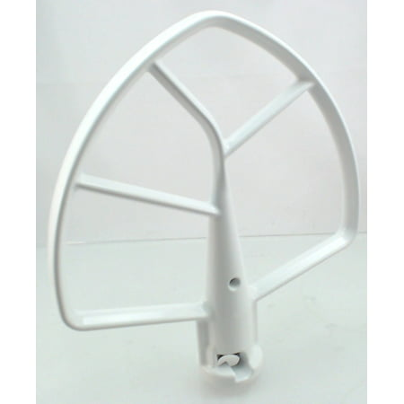 Kitchenaid Mixer 6 Qt Coated Beater Kn256cbt 9708610 Fits All Kp26 6 Quart Model Gift for Your