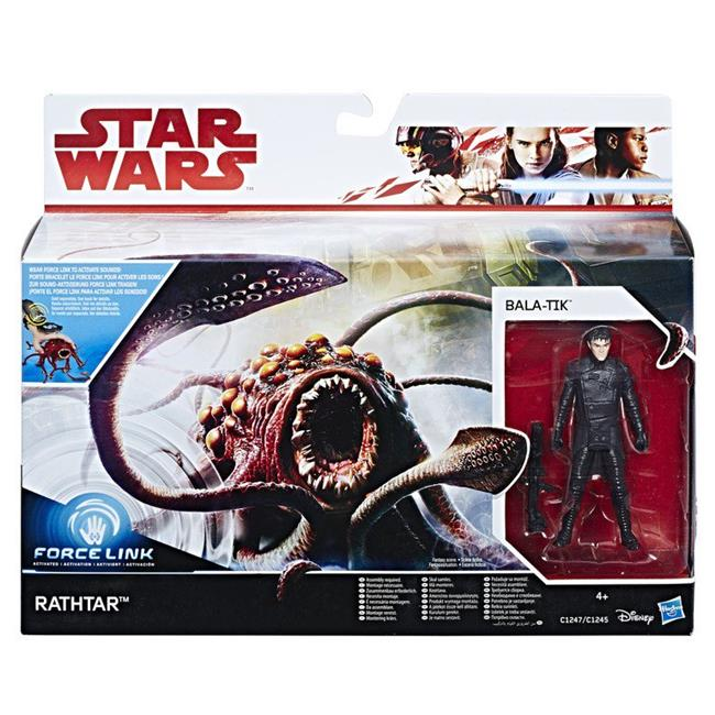 Hasbro HSBC1245 Star Wars Episode 8 Class A Vehicle Assortment Games by Hasbro