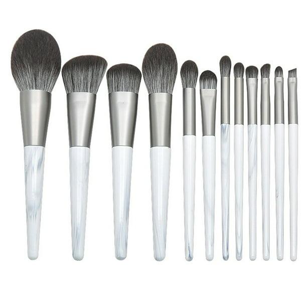 Roseonmyhand Makeup Brush Set With 12