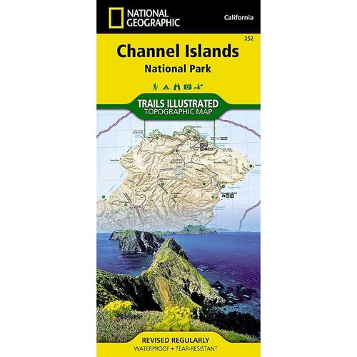National Geographic Channel Islands National Park, California, USA: California