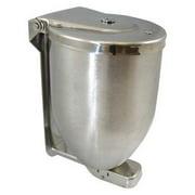 IMPACT 4010-90 Soap Dispenser, 32 oz, Silver