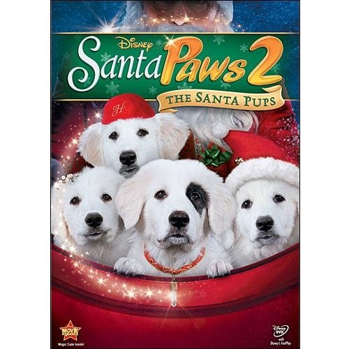 Santa Paws 2: The Santa Pups (Widescreen)