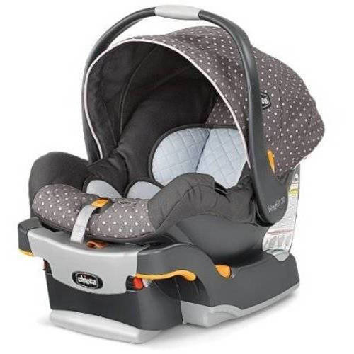Chicco Keyfit 30 Infant Car Seat, Choose Your Pattern