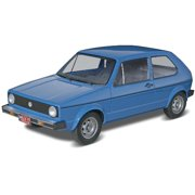 Revell 4333 1/24 VW Rabbit Car