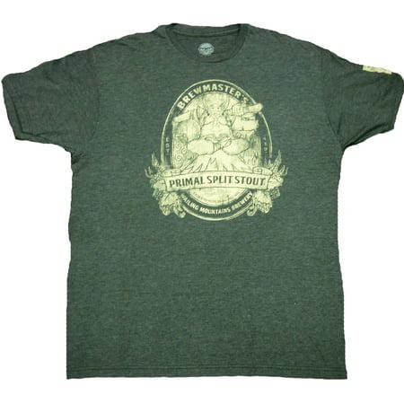 DOTA 2 Brewmaster Premium Adult T-Shirt