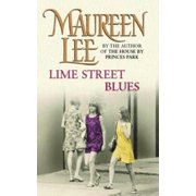 Lime Street Blues - eBook