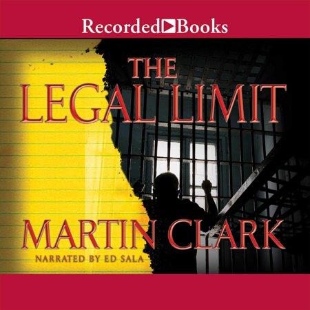 Legal Limit - Audiobook