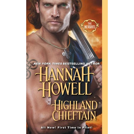 Highland Chieftain - eBook