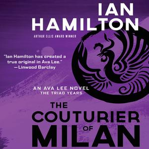 The Couturier of Milan - Audiobook