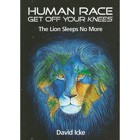Human Race Get Off Your Knees : The Lion Sleeps No