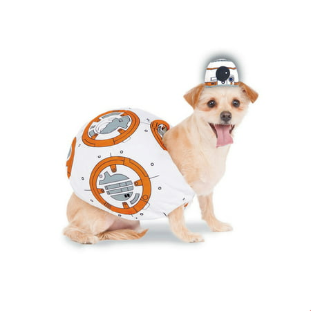 Star Wars Bb-8 Pet Halloween Costume](Star Wars Names For Dogs)