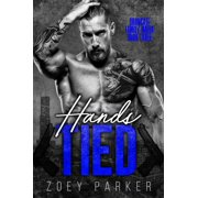 Hands Tied (Book 3) - eBook