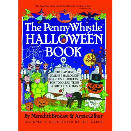 Penny Whistle Halloween Book](Penny Market Halloween)