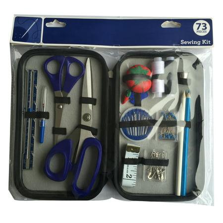 Sewing Kit Blk