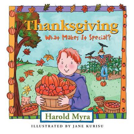 Thanksgiving, What Makes It Special? - eBook (Peanuts Thanksgiving Special)