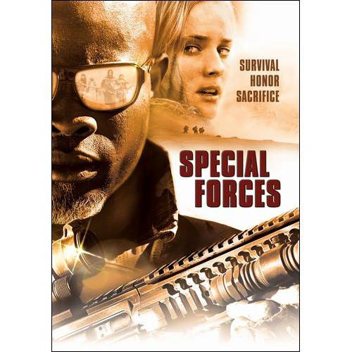 Special Forces (Widescreen)