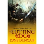 Handful of Men: The Cutting Edge (Paperback)