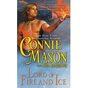 Lord of Fire and Ice - eBook