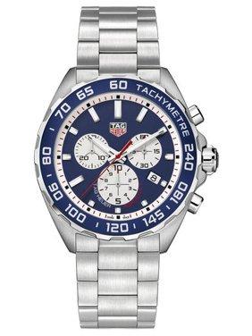 Tag Heuer Men's Formula 1 Quartz Chronograph 43mm Watches