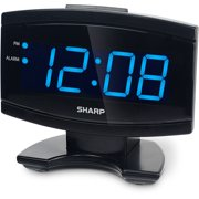 Sharp Alarm Clocks