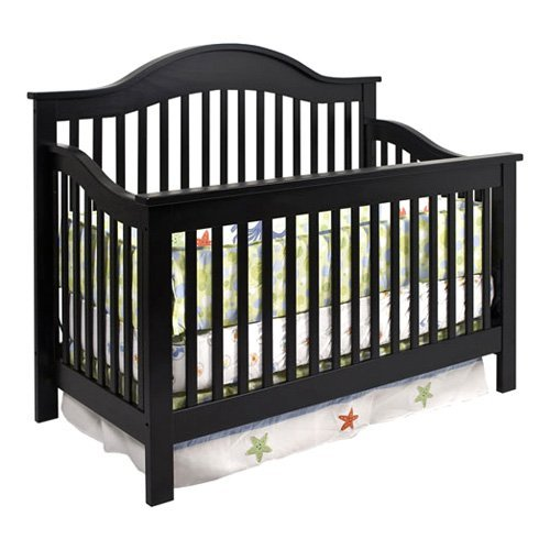 DaVinci Jayden 4-in-1 Convertible Crib Collection