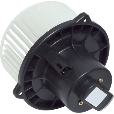 New HVAC Blower Motor 1750025 - 5096255AA Ram 1500 Ram 2500 Grand Cherokee Ram