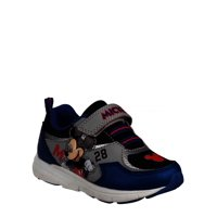 Mickey Mouse Boys Athletic Shoes (Toddler Boys)