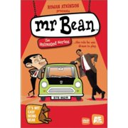 Mr. Bean The Animated Series, Vol. 1 It's Not Easy Being Bean by