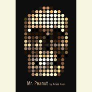 Mr. Peanut - Audiobook