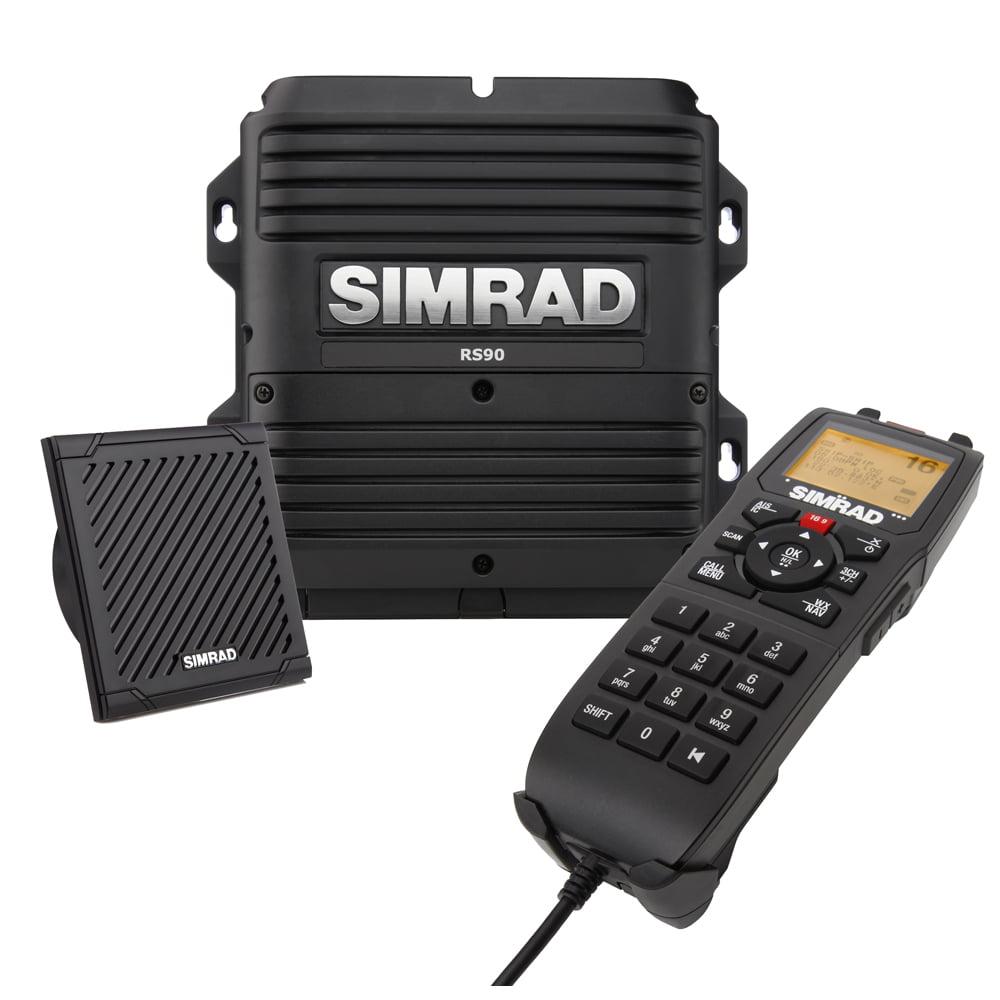 Simrad RS90 BB VHF AIS SYSTEM  000-11225-001