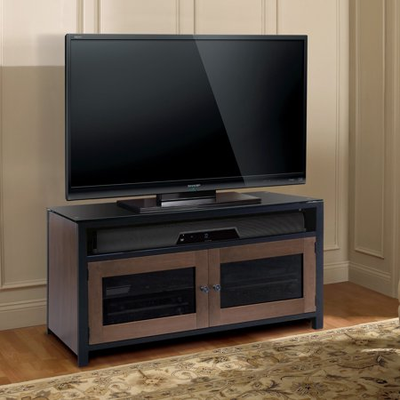 BellO 46 in. TV Stand - Cocoa/Matte -