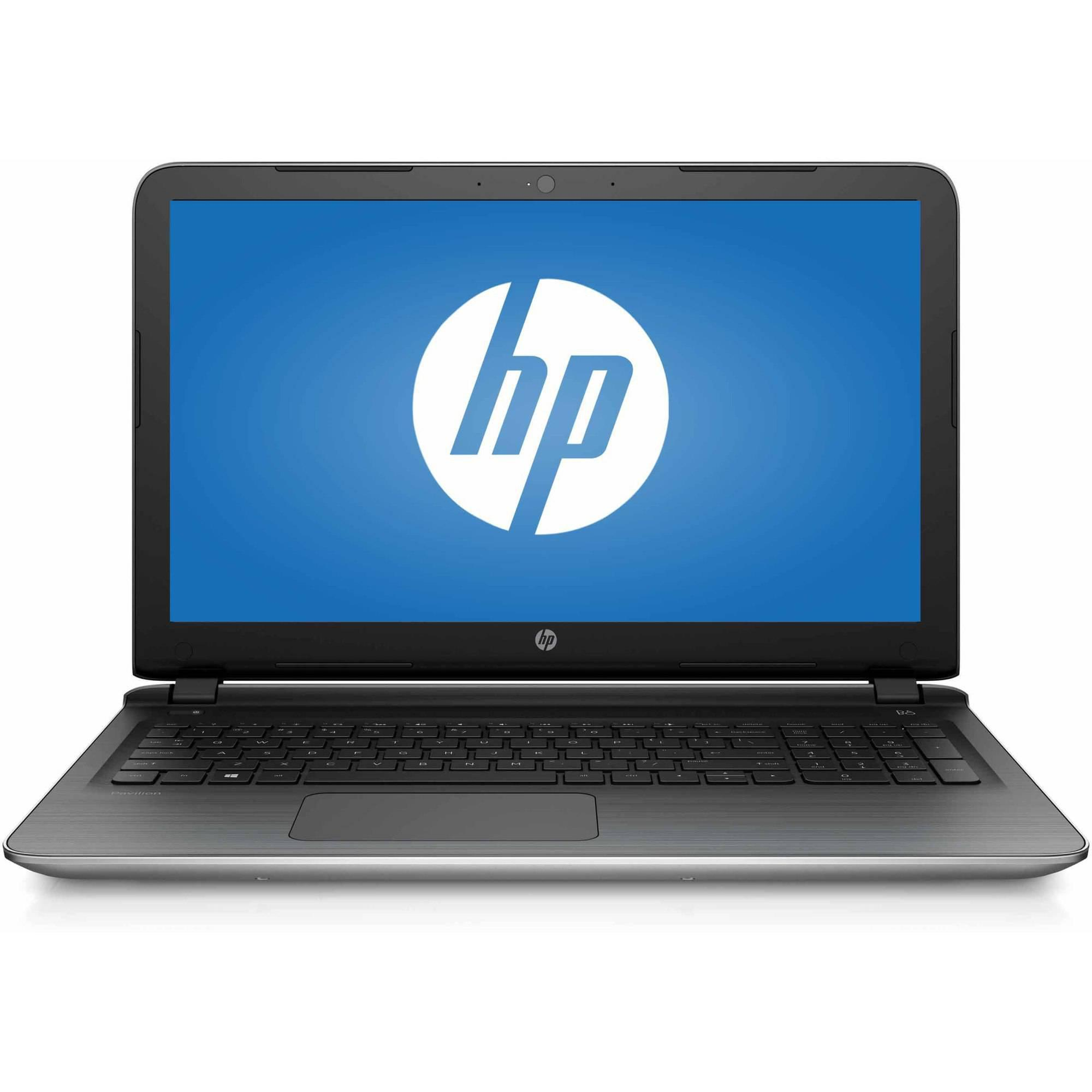 Hp notebook laptop windows 8 - Hp Silver 17 3 Pavilion 17 G121wm Laptop Pc With Amd A10 8700p Processor 8gb Memory 1tb Hard Drive And Windows 10 Home Walmart Com