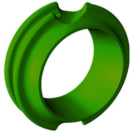 "Image of G5 Outdoors 316-GREEN Meta Peep Sight Pro Hunter 3/16"" Green"