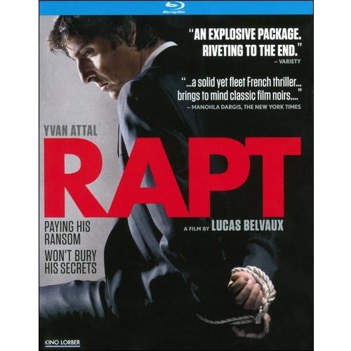 Rapt (Blu-ray)