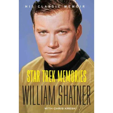 Star Trek Memories by