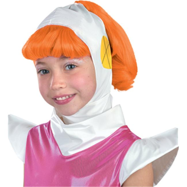 Costumes For All Occasions DG18509 Atomic Betty Headpiece