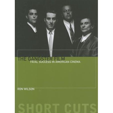 Short Cuts: The Gangster Film (Other) - Gangster Dress Up Ideas