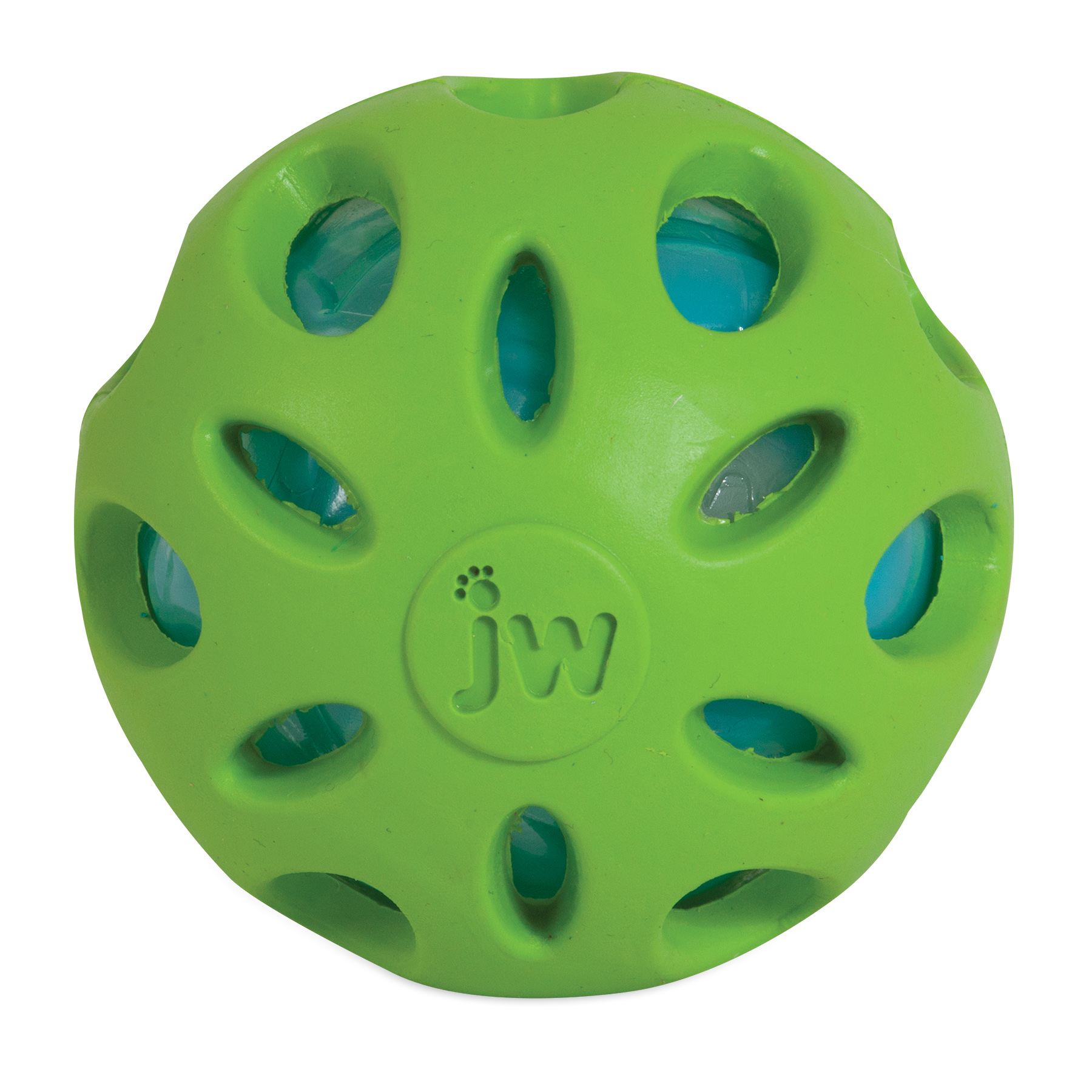 Jw Crackle Heads Crackle Ball Medium