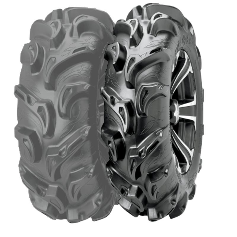 ITP Mega Mayhem Utility ATV/UTV Front Tire 28x9-14